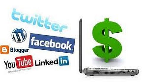 Bank en social media