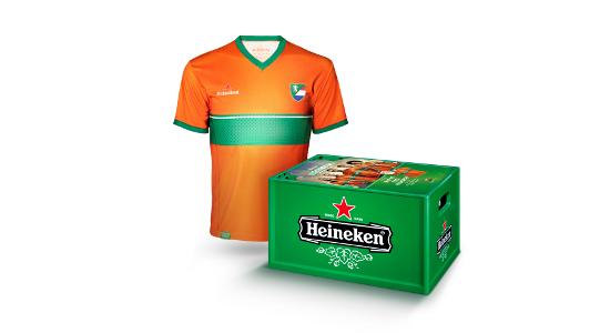 Euro2012 Heineken