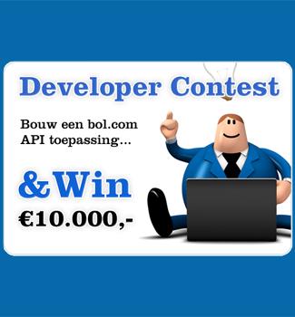 bol.com-developer-contest
