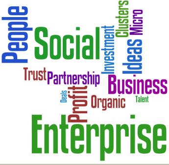 Social (Media) Business, goeroes en veel vragen