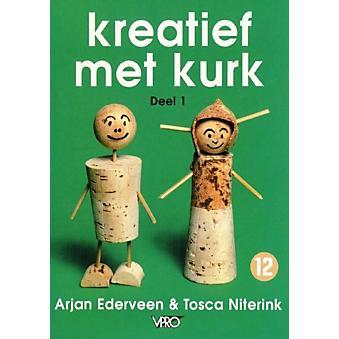 Creatief met kurk