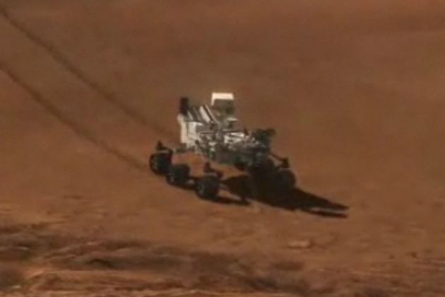 Curiosity-Rover-Safely-Lands-on-Mars