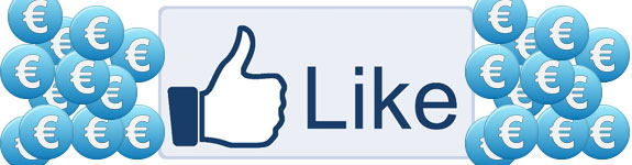 Facebook likes kopen