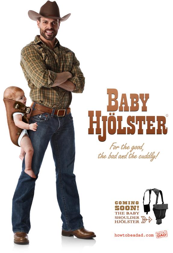 babyholster