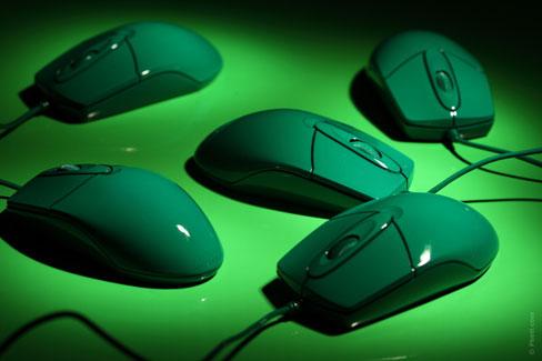 muizen-groen