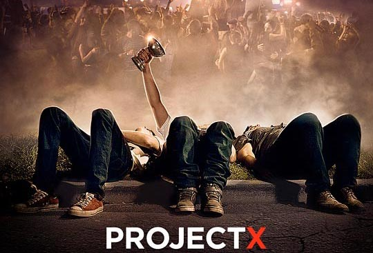 Project X - is nieuwe media gevaarlijker dan traditionele media?