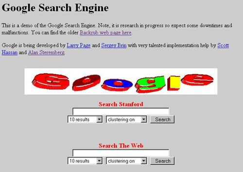 google-early