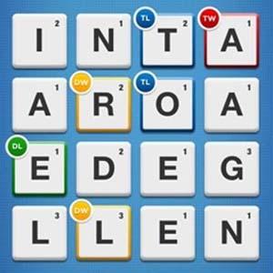 ruzzle1 De beste woordspelletjes voor je smartphone