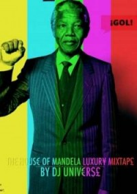 Trevor DJ Mandela