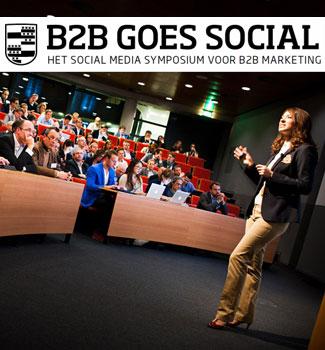 B2B Goes Social