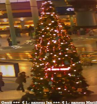 kerstboom-unicef