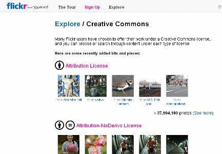 CC-flickr