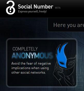 Social Number