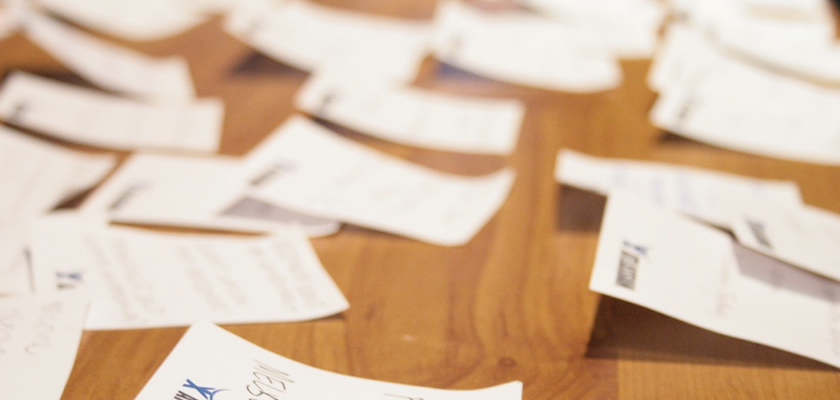 card-sorting
