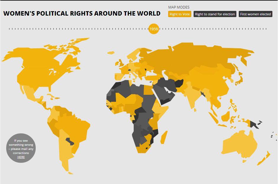 rechten-wereldwijd