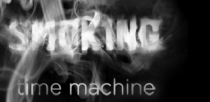 Android App: Smoking Time Machine