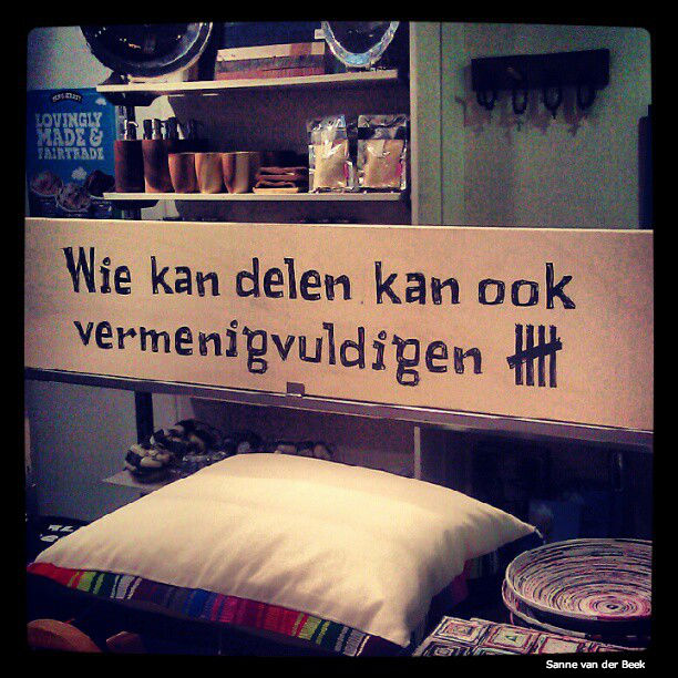 Fotografie: Sanne van der Beek