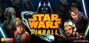 [Android App] Star Wars Pinball