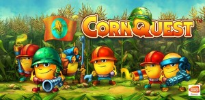 Android App: Corn Quest