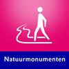 Natuur Routes app