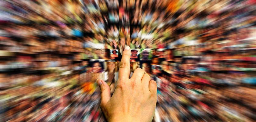 Naar een werkende contentstrategie deel II: Voor wie doe je het? » Door