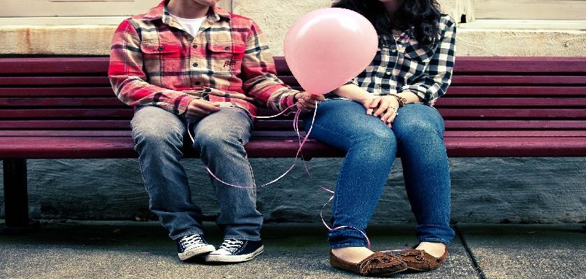 Blind dates bestaan niet meer