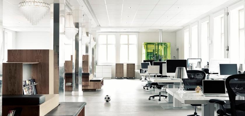Bedrijven met tevreden medewerkers zijn succesvoller.
