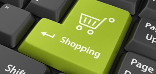 online-shoppen