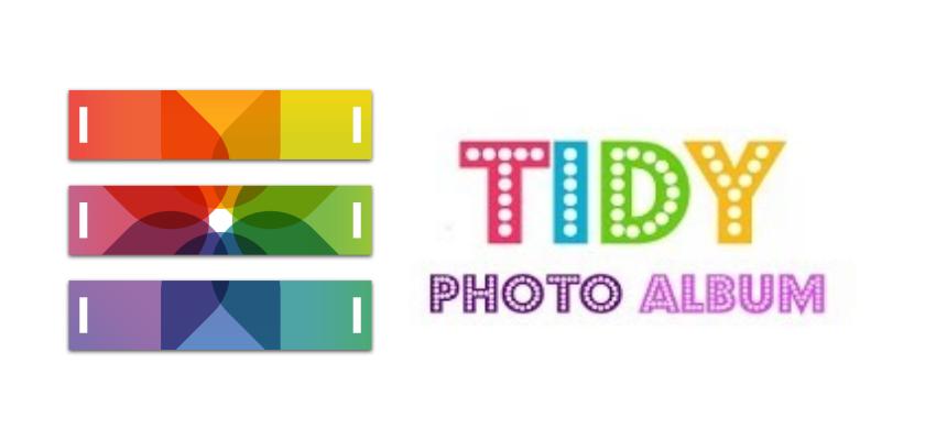tidy_photoalbum