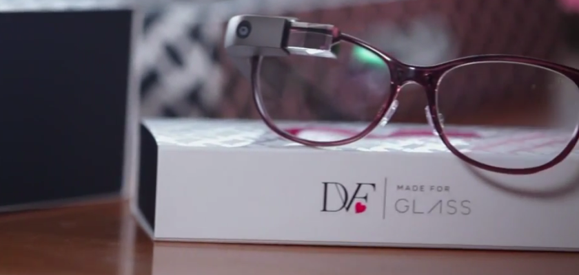 dvf made for glass