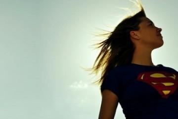 We kunnen niet altijd superwoman zijn..